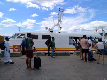 the fast Phimal Ferry