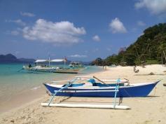 2nd stop - Papaya Beach? (next to 7 Commandos)